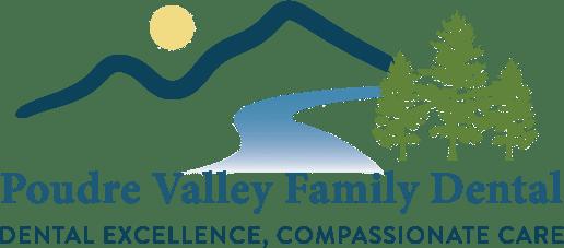 Poudre Valley Family Dental logo