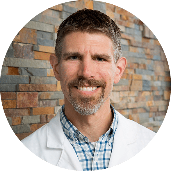 Dr. Richard Gray, DDS | Poudre Valley Family Dental